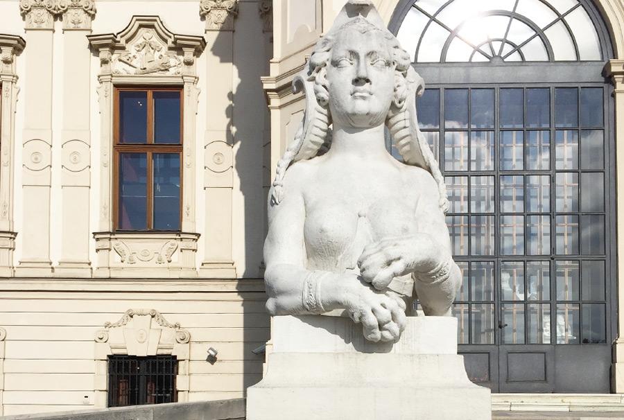 Barroco Vienna