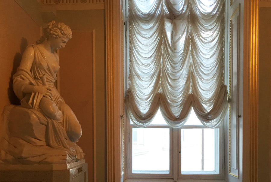 Barroco Viena escultura