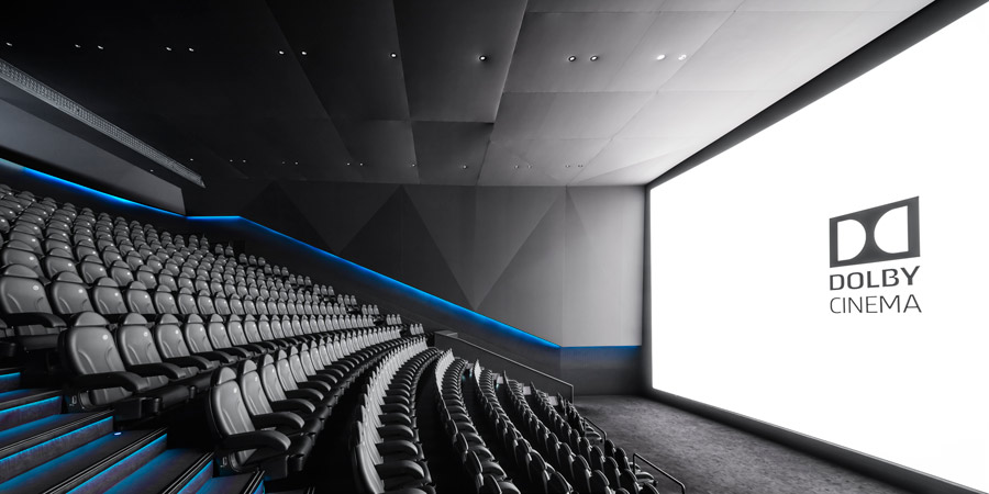 Dolby Cinema & Batman VS Superman