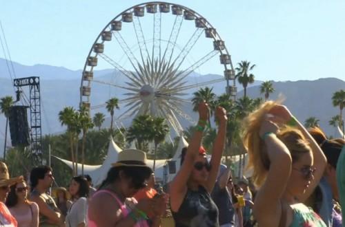 6 cosas que no sabías de Coachella