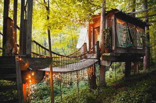 De vacaciones con Airbnb