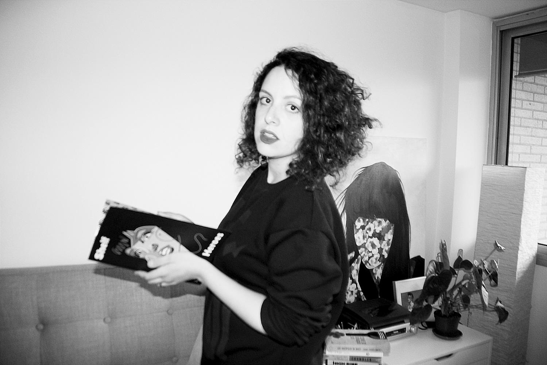 Entrevistamos a… Marina Esmeraldo