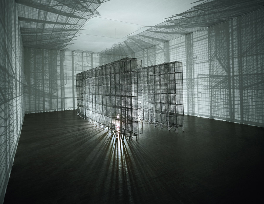 Mona-Hatoum-Tate-modern-londres-3