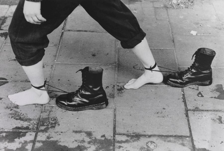 Mona Hatoum en Tate Modern Londres