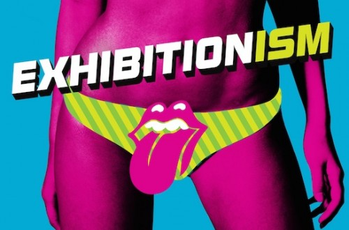 Exhibitionism: The Rolling Stones