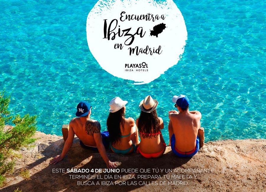 ¿Quieres ganar un viaje a Ibiza?