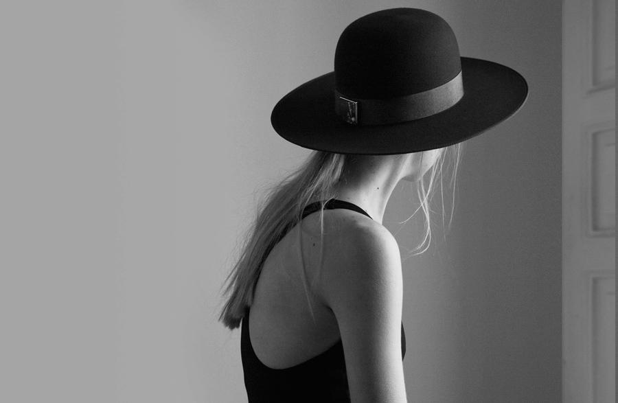 MAZZA: sombreros de ala ancha