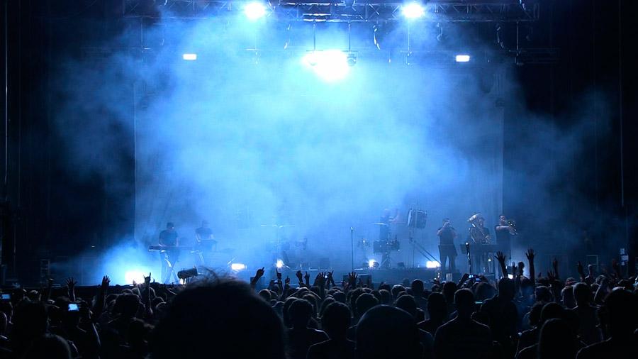 Festival de Benicàssim pase lo que pase