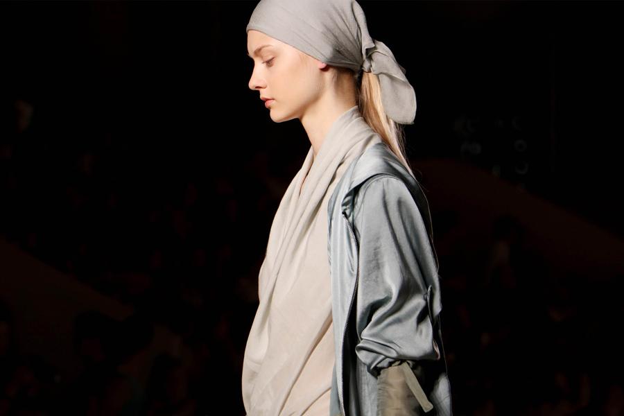 Miriam Ponsa en 080 Barcelona Fashion SS17