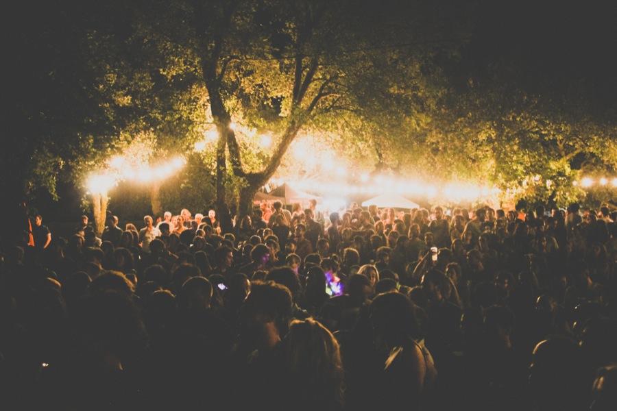Moritz Festival'Era: festival rural
