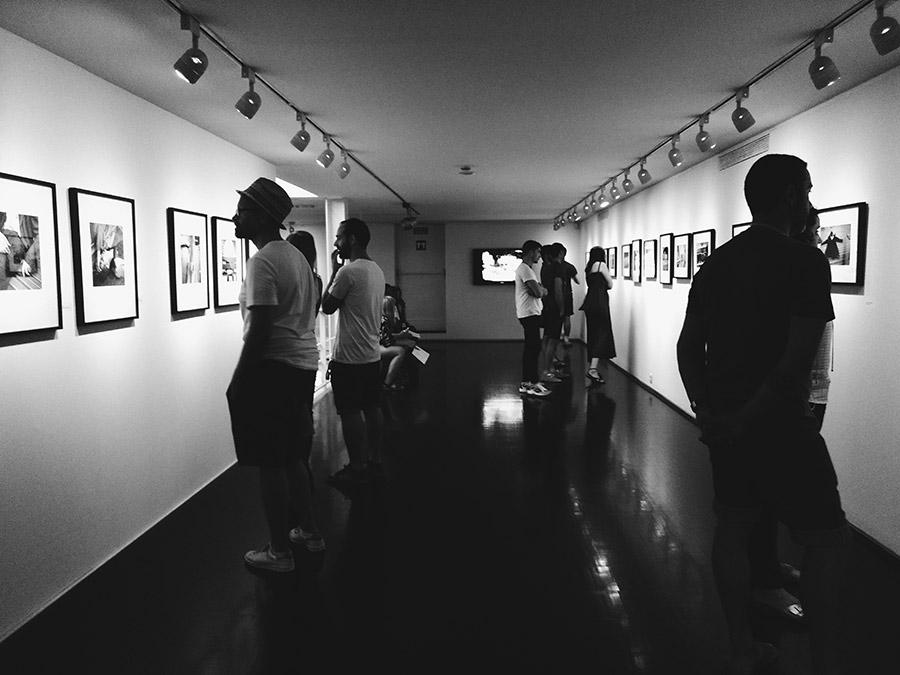Vivian Maier en Foto Colectania