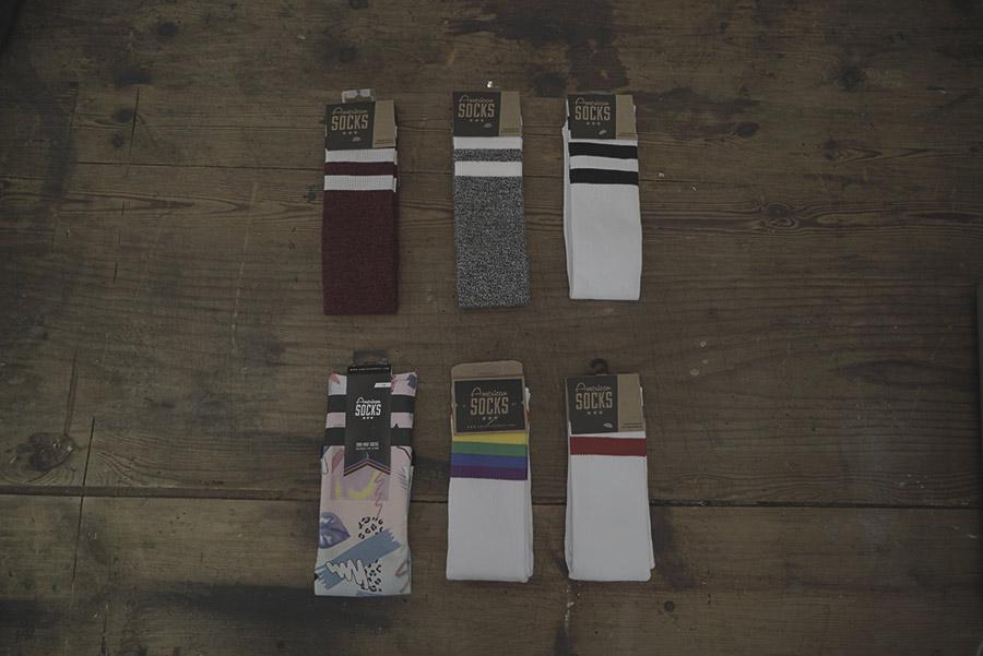 ¡Nuevo Sorteo! American Socks