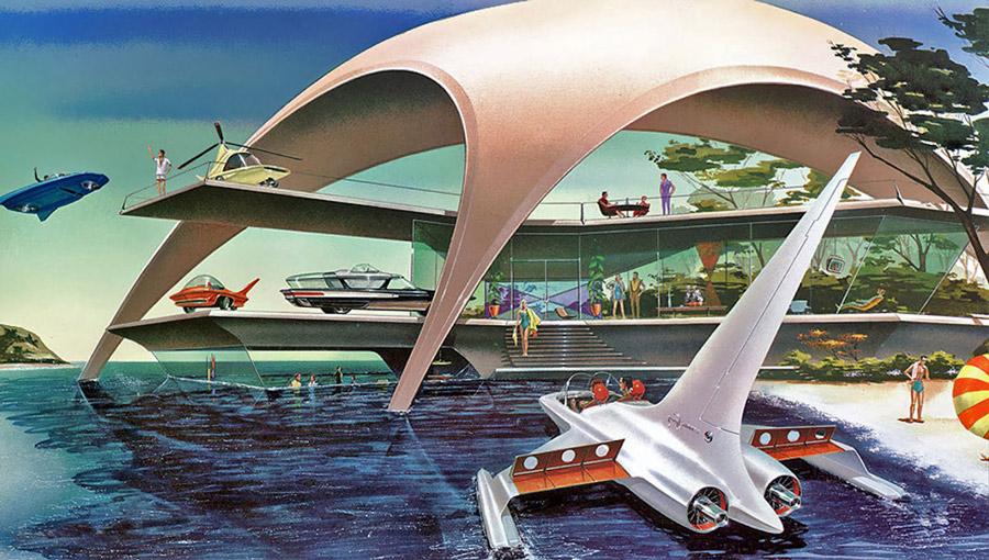 Los inventos del futuro que están llegando