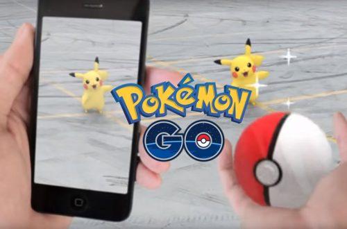 Pokémon Go se mercantiliza