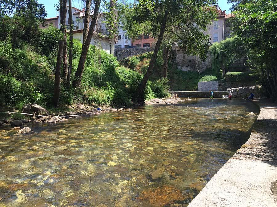 Potes, Picos de Europa & Lagos de Covadonga