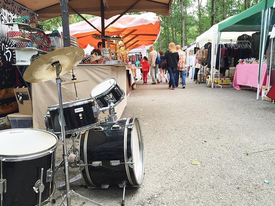 Sunshine Festival y creatividad en Cantabria