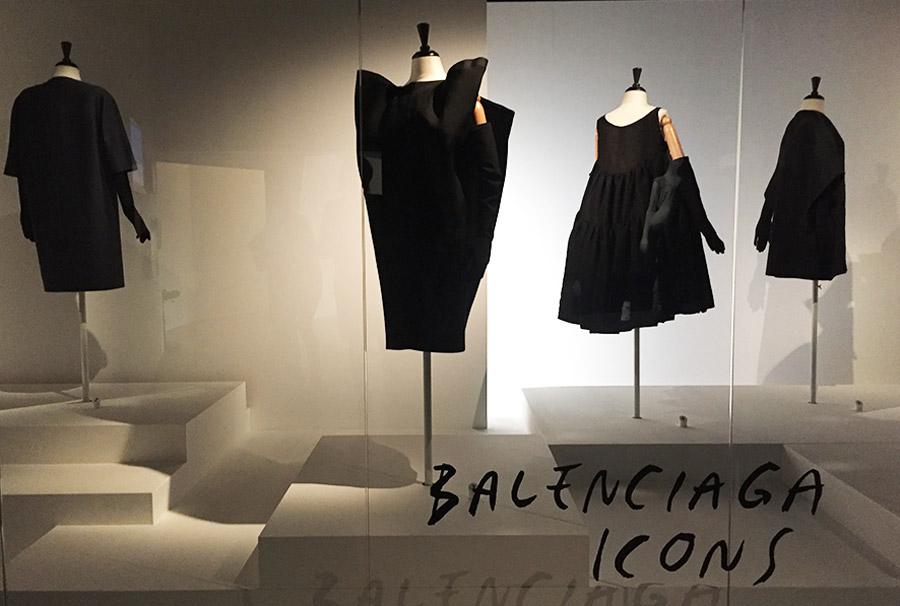 """""""Game Changers"""" o la influencia de Balenciaga #MomuAntwerp"""