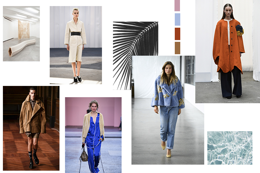Trends From: Copenhagen Fashion Week 2017