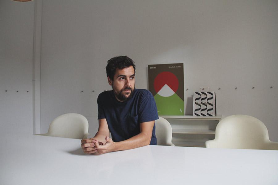 Entrevistamos a Andrés Requena sobre el #BlancFestival