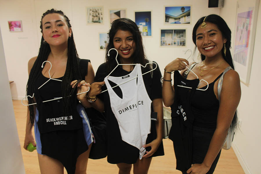 Visitamos el Pop Up Store de Dimepiece