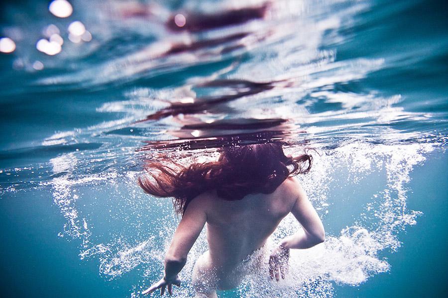 Trucos para que tus fotos acuáticas sean la bomba