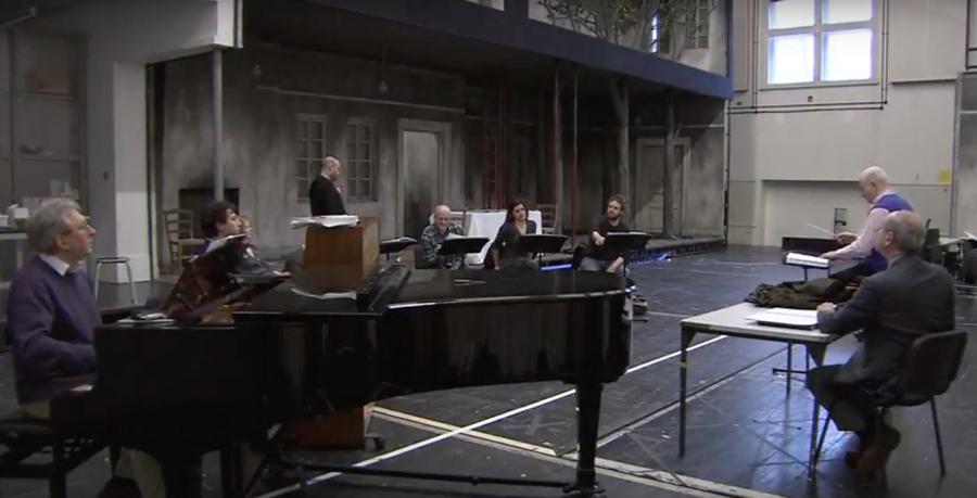 Opera is not dead