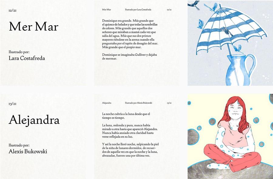 Entrevistamos a Carlos J Navarro – «Los niños tontos»