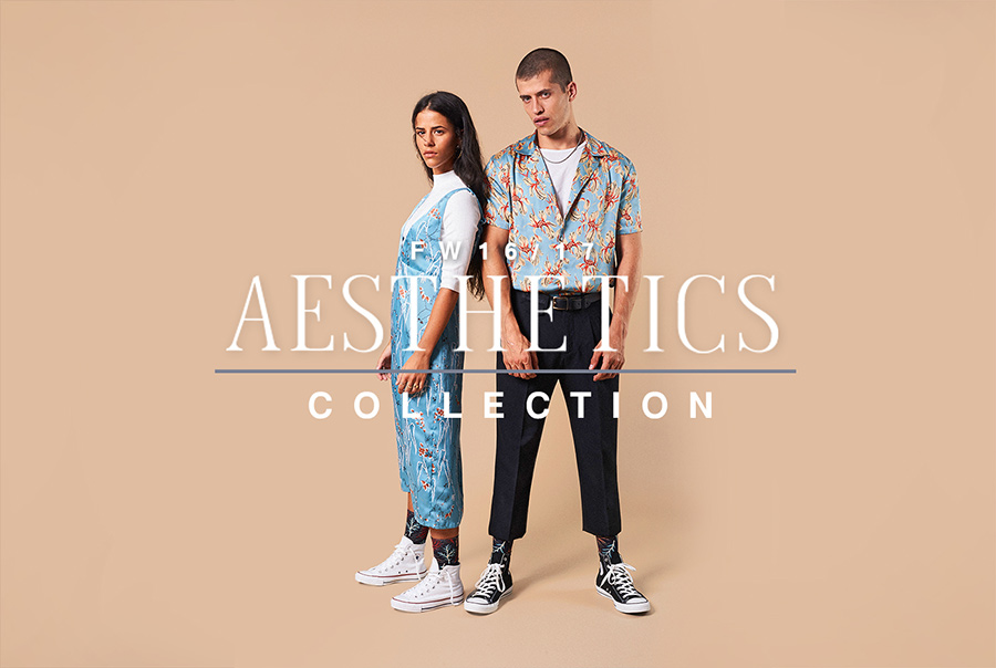 Pacific and Co. lanza la Aesthetics Collection