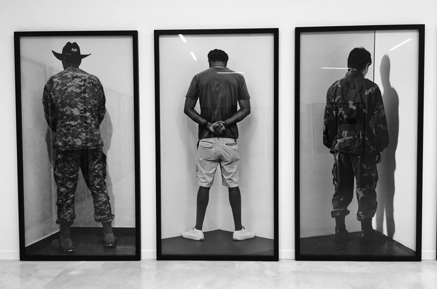 25 Veteranos. 2.025 Crímenes de estado.
