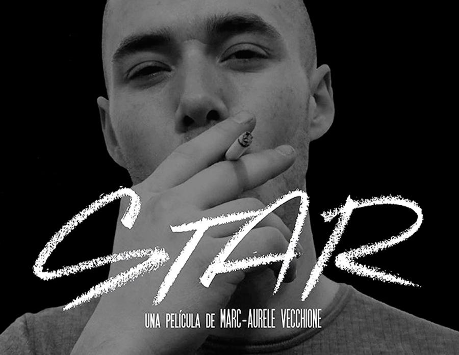 Star, una película dirigida por Marc-Aurèle Vecchione