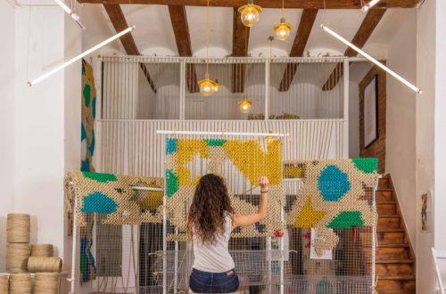 Crea sin prisa con Cervezas Alhambra