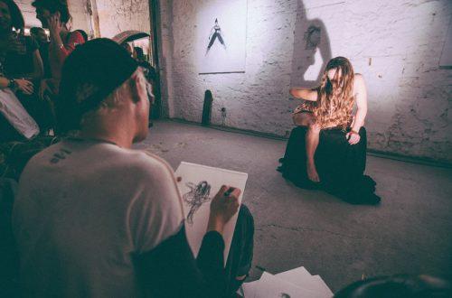Entrevistamos al grafitero Anthony Lister