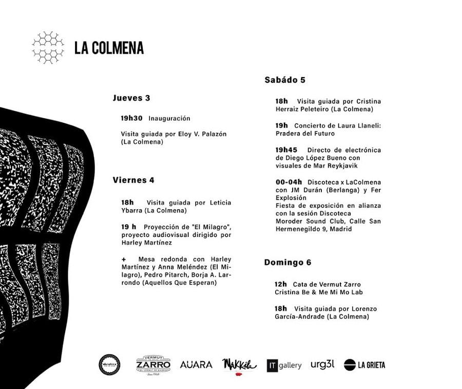 la-colmena-calendario-actividades