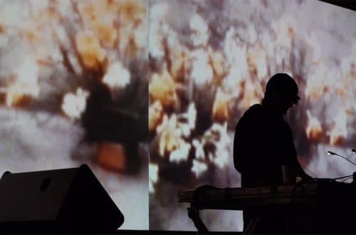 Mira Festival 2016, música y visuales