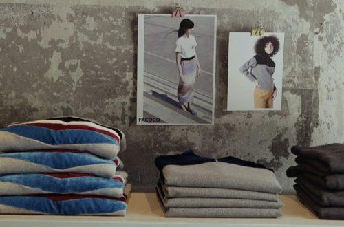 La tienda online de moda contemporánea se llama Facoco