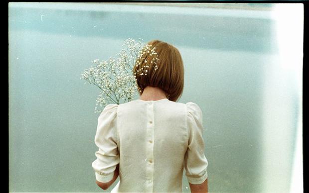 Las fotografías de Mariam Sitchinava