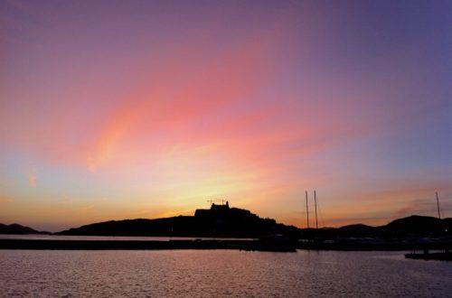 La mejor Ibiza, la de invierno