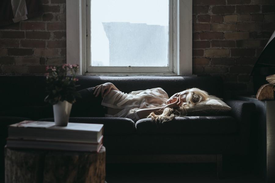 Series para dormirte: Napflix