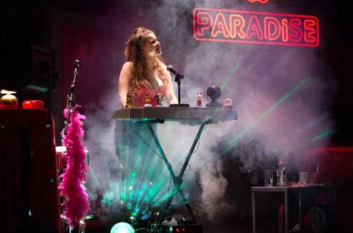 Paradise, una obra sobre el amor, la familia y la soledad