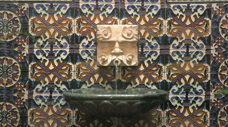 Vivir en la época de los emperadores de Sevilla