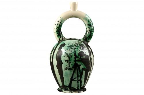 La cerámica nos relata historias