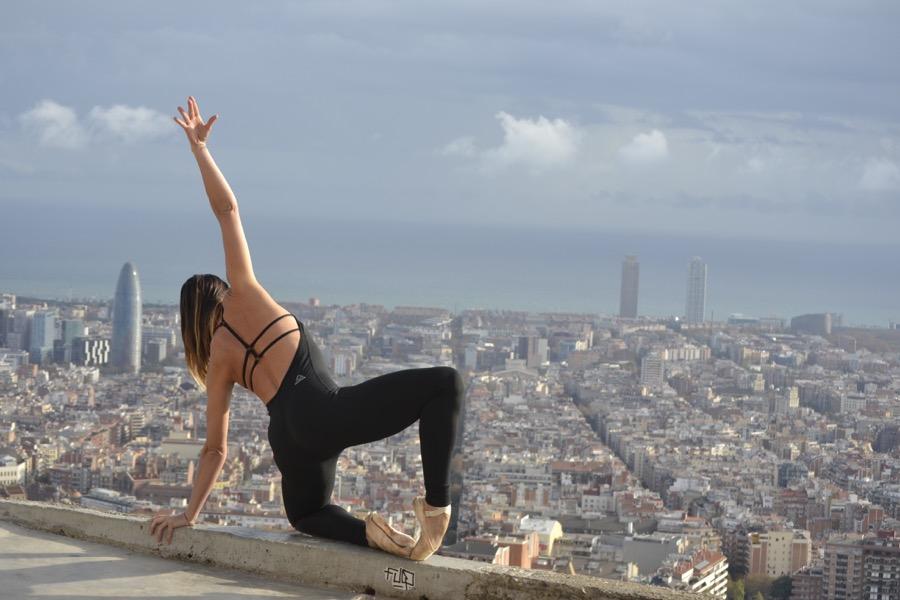 Balletfit, Fitness+Ballet para todos los públicos