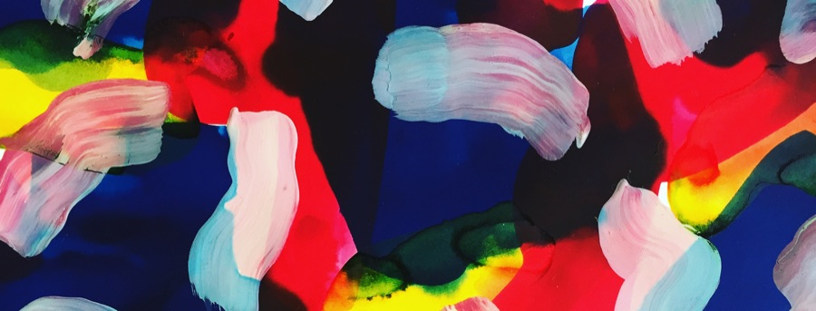 El arte de Sofia Schizas y el diseño de hey sosi