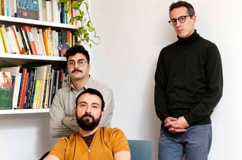 Nueva Vulcano tiñe de indie rock el festival Cara B