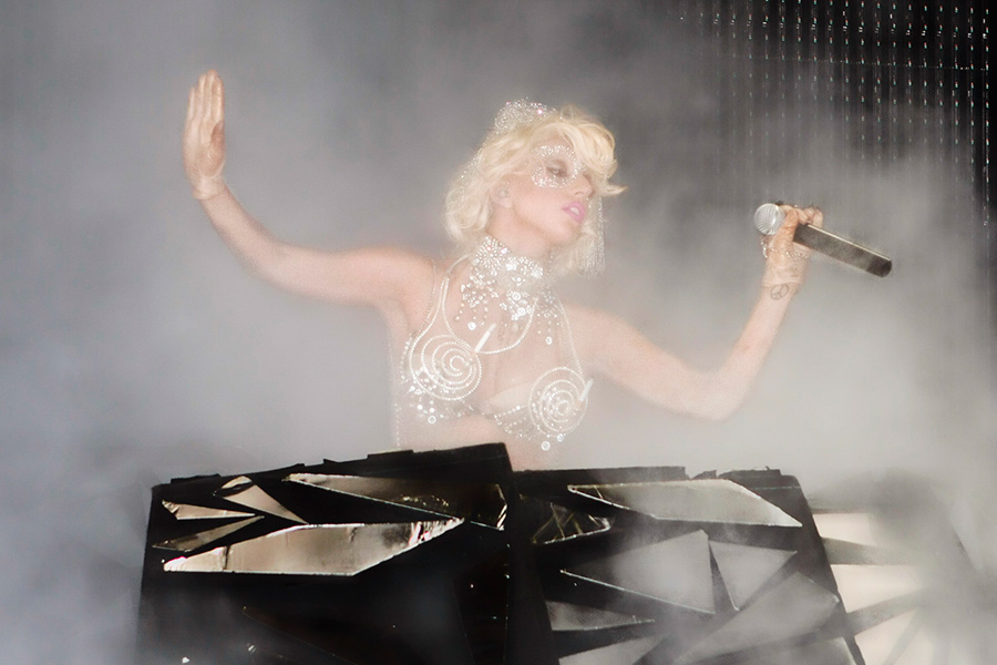 Lady Gaga y la Superbowl más cara de la historia