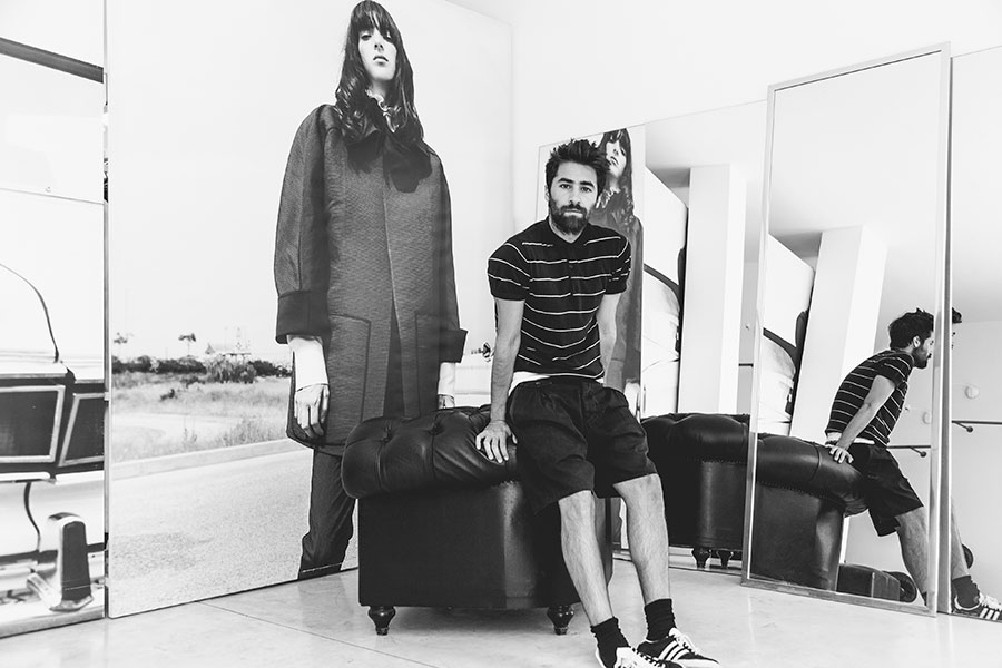 Diseña tu moda con Juan Vidal