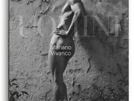 UOMINI, un proyecto de Mariano Vivanco