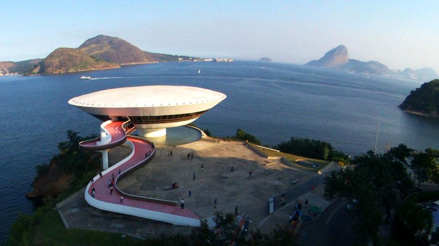 Museo Río de Janeiro