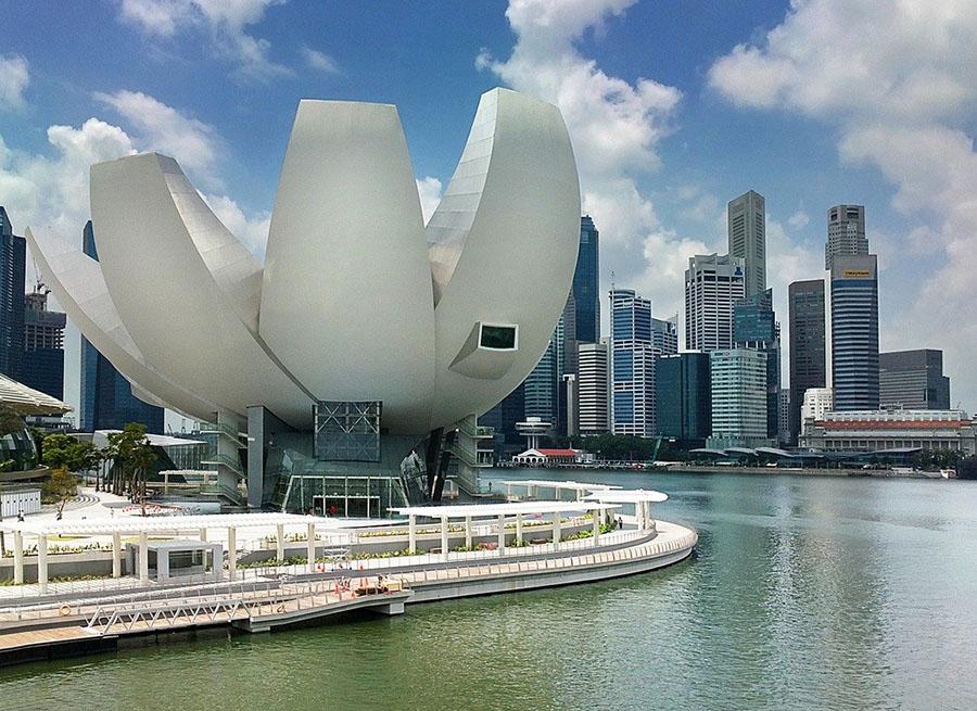 museo singapur