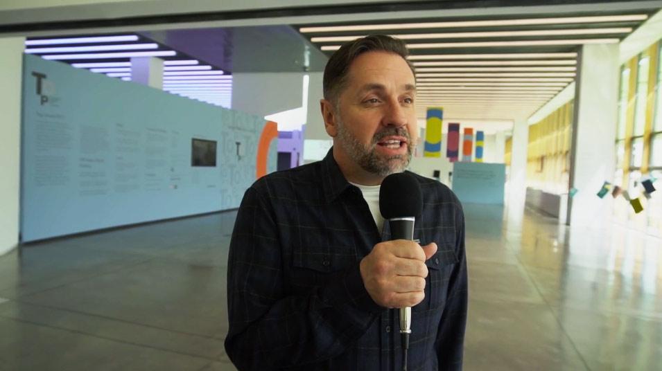 Vincent Gregoire hub barcelona creatividad